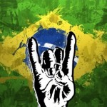 Group logo of Metal do Brasil - Brazilian Metal
